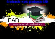 Diploma de graduação em até 20 dias