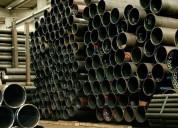 Tubos de aço e metalon com a dhabi steel