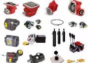 Loja peças hidraulicas caminhoes
