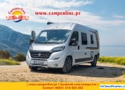 Camperline . motor-home rent