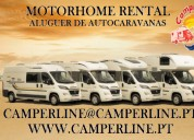 Camperline , motor-home