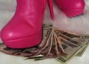 Findomme severa  procuro money slave obediente