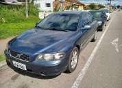 Volvo s60 2 0t 2001. contactarse.