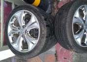 Vendo excelente  rodas 17