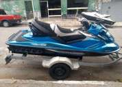 Jet ski seadoo gtx 215 limited 2007