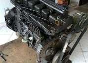 Excelente motor mwm x 10 turbo 6 cilindros 2000