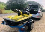 Excelente jet ski sea doo impecavel revisado 1998