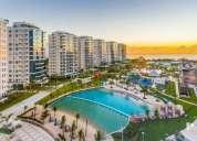 Cobert duplex 3 suites brava home resort 576 m2 de luxo. contactarse.