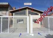 Oportunidade!. casa para venda em taubate jardim ana rosa 2 dormitorios .