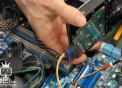 Manutencao de computadores em contagem