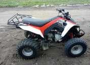 Excelente quadriciclo can am 250 2009