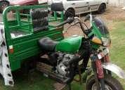 Excelente triciclo de carga 2011