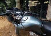 Linda moto pra roca 2004