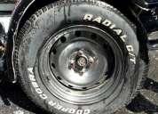 Excelente Triciclo Motor VW AP 1 6 2008