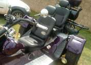 Vendo excelente triciclo by cristo 2005