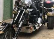 Excelente triciclo bycristo star 2002