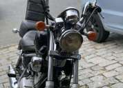 Vende se moto sanyang husky 1996, contactarse.