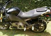Buell ulysses 2008. contactarse.
