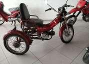Vendo triciclo perfeito troco por aceito cartao 2011