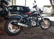 Vendo excelente moto ou troco por carro 2008