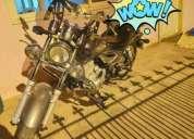 Vendo ou troco moto 2011. contactarse.