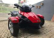 Oportunidade!. can am spyder rs 2010