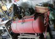 Vendo este compressor de alta 1981. contactarse.