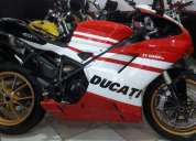 Ducati 1198 2010. contactarse.