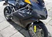 superbike ducati 749 dark 2006