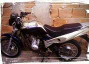 Excelente Husqvarna WR 250 1994