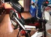 Vendo excelente moto caloi 1997