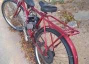 Oportunidade!. bicicleta motorizada 80 cc 1995