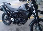 Xt 660 2008 muito nova 2008