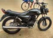 moto 125 com partida 2009. contactarse.