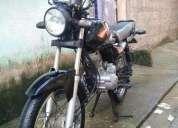 Vendo excelente moto 125 sundown 2007
