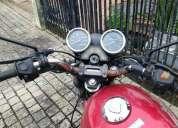 Excelente troco moto por biz 125 2006