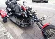 Excelente triciclo w 1 6 cilindradas