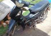 Vendo urgente 1200 2011. contactarse.