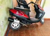 Jog scooter 9252 8110 2001. contactarse.