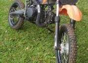 Moto mini 2009.contactarse