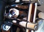 Vendo ou troco moto 2009