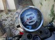 Vendo ou troco por honda cb 300 2007