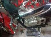 Moto custom amazonas 250 cc 2009. oportunidade!.