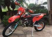 Excelente  ktm exc 250 2011