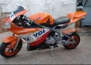 Vendo motocar mtx 150 2010