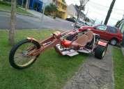 Triciclo phoenix americano f21 1996