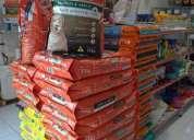 Vendo loja de racao em taubate