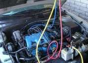 oportunidade. tecnico em ar condicionado automotivo
