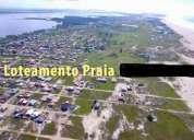 Oportunidade!. terrenos litoral de santa catarina