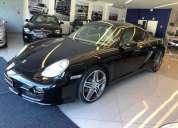 Porsche cayman s 2008 2008 3 4 cayman
